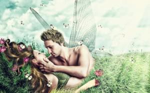 Gabriel et Marie ou le saut de l'ange. Joëlle de Martino