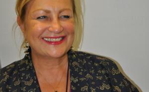 Joëlle Mignot, Sexologue et Hypnothérapeute interviewée par le CHTIP