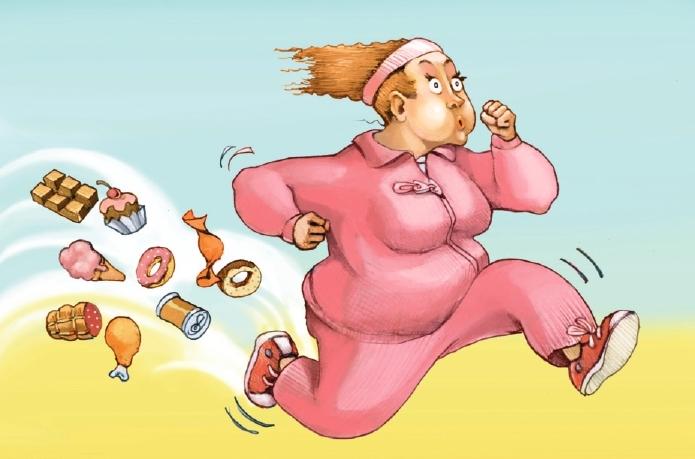 Traumatismes sexuels et obésité. Pierre DALARUN