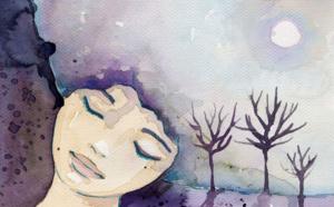 Anne ou l'art de la résilience. Brigitte Monnier Bozon