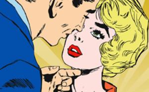 Une thérapie de couple par l'hypnose. Véronique Cohier Rahban